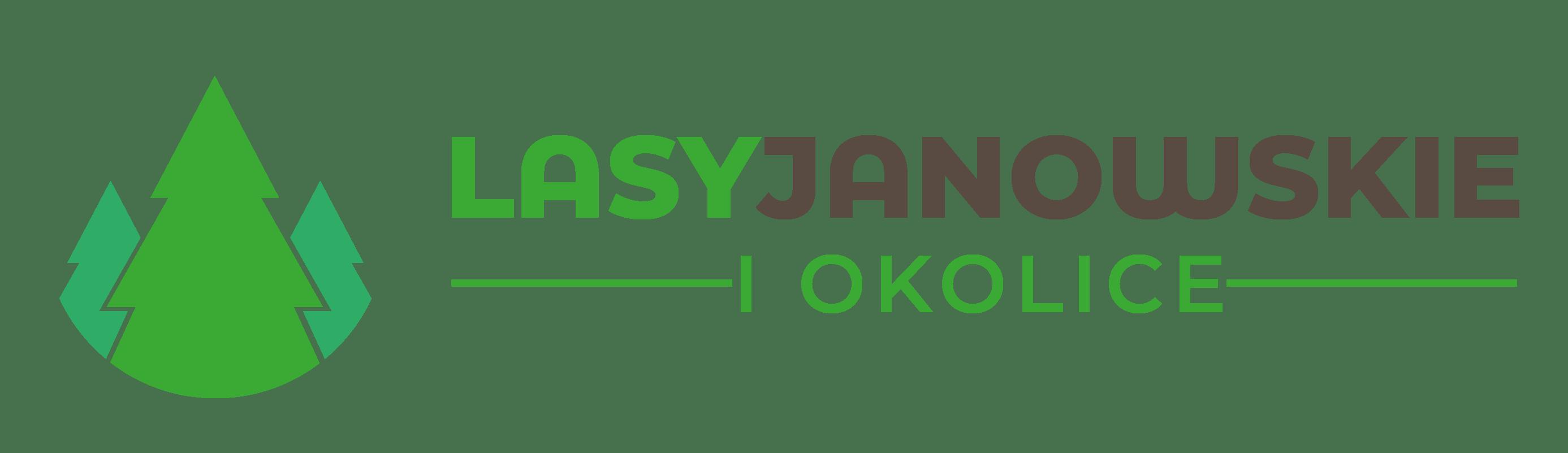 Lasy Janowskie i okolice